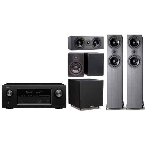 denon avrx 3300 Cambridge Audio SX  80 cinema pack sx120 sx80 sx70 sx50 black