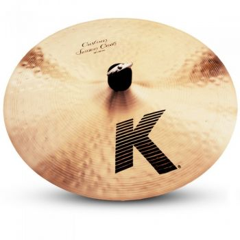 "ZILDJIAN CRASH 18"" K CUSTOM SESSION"
