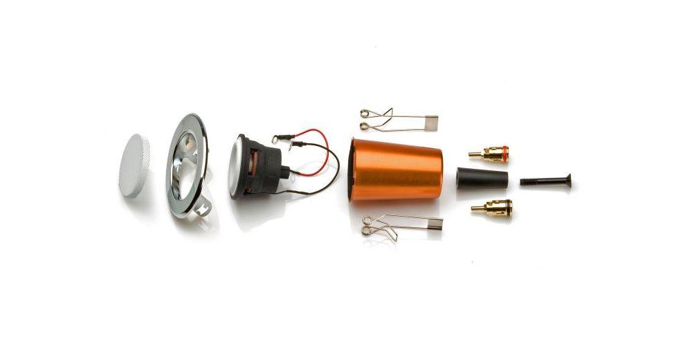 monitor audio scpc120 despiezado