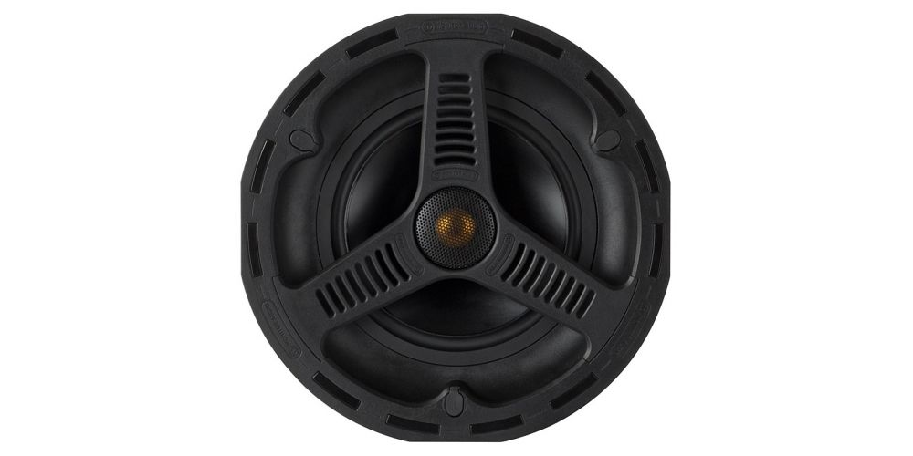 monitor audio AWC265 altavoz empotrar all weather unidad all weather