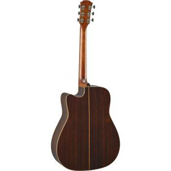 Yamaha A5R ARE VN Guitarra Electroacustica