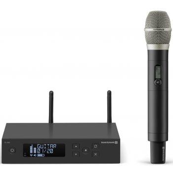 Beyerdynamic TG-556 Microfono Inalambrido de Mano Fr: 606-636