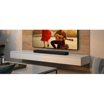 Yamaha YAS-107 Barra de sonido Tv( REACONDICIONADO )