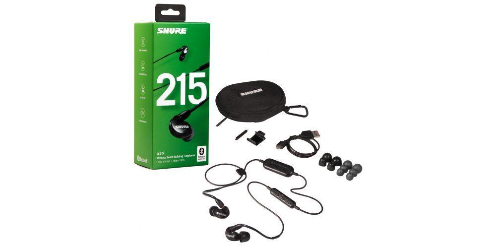 Oferta SE215 K Consumer bt1