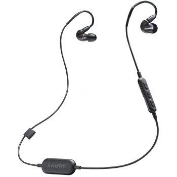 SHURE SE215K BT EFS Wireless