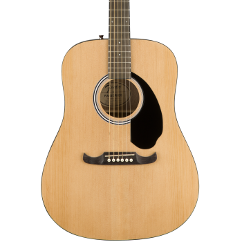Fender FA-125 Guitarra Acústica Dreadnought Natural