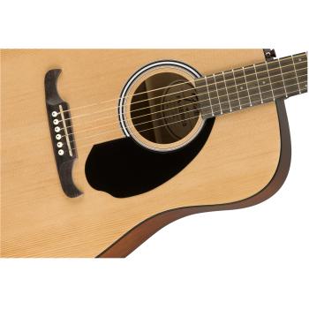 Fender FA-125 Dreadnought Natural Guitarra Acústica
