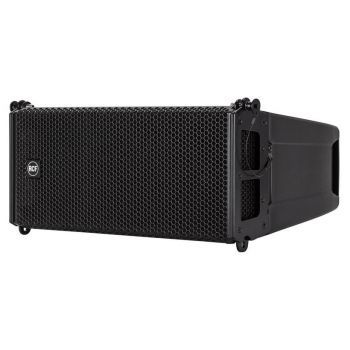 RCF HDL-6A Line Array autoamplificado