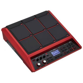 Roland SPD SX SE Sampling Pad Red