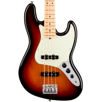 Fender American Pro Jazz Bass MN 3 Color Sunburst