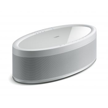 Yamaha Musiccast 50 white Altavoz Wifi, Bluetooth, Dispositivo Musiccast 50 Blanco