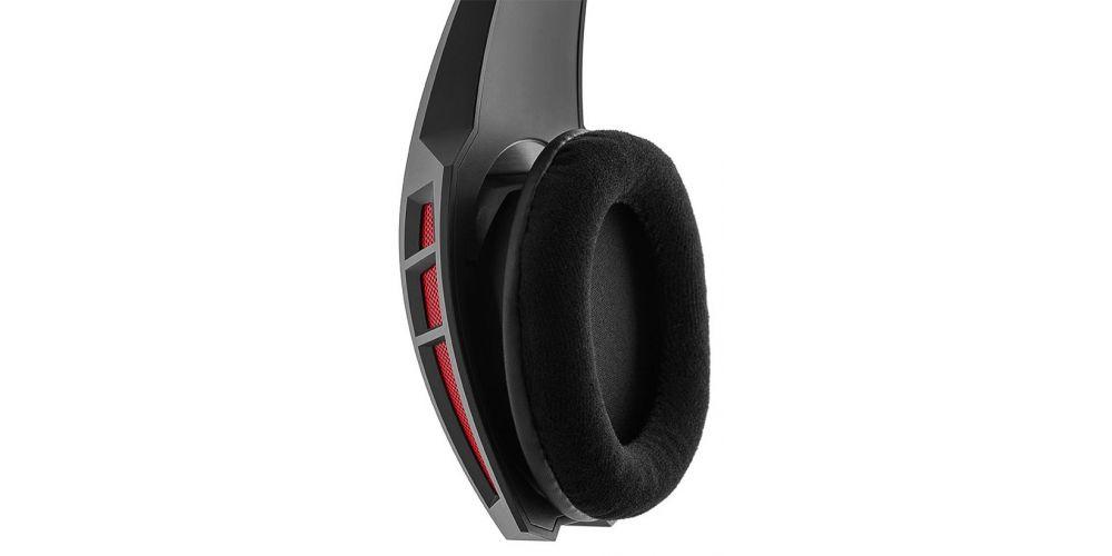 Edifier G2 aurioculares gaming transforma sonido de tus videojuegos almohadillas