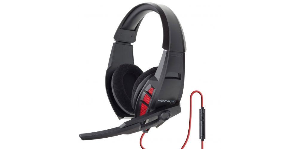 Edifier G2 aurioculares gaming transforma sonido de tus videojuegos