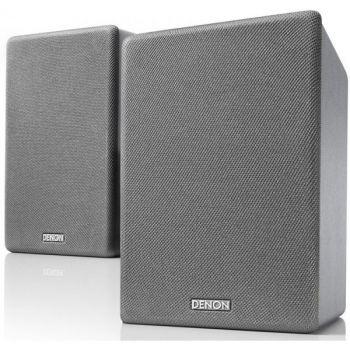 DENON SC-N10 Gris  Lacado. Altavoces Hi-Fi .PAREJA