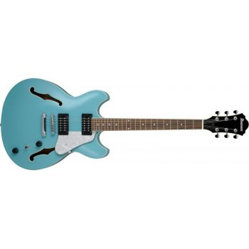 Ibanez AS63-MTB Mint Blue Guitarra Eléctrica Hollowbody