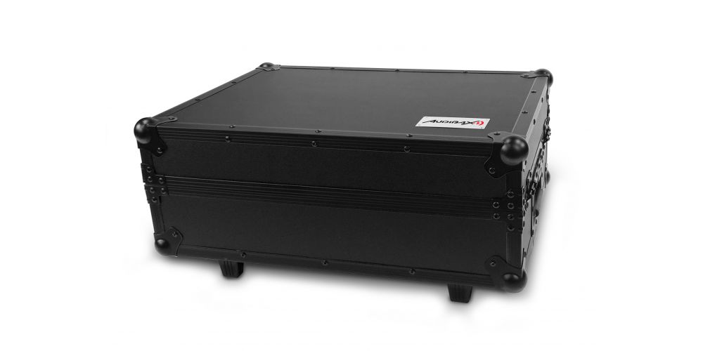 flightcase maleta giradiscos pioneer dj universal