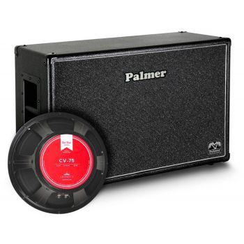 Palmer CAB 212 CV75. Amplificador de Guitarra Eléctrica