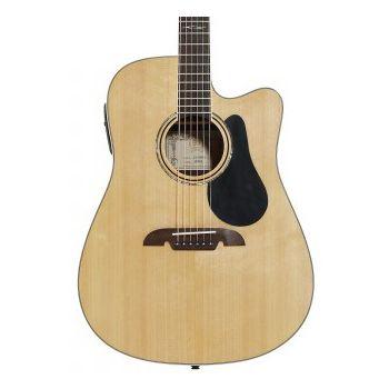 Alvarez AD70WCE Artist Dreadnought Guitarra Electroacústica