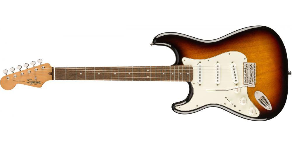 Fender Classic Vibe '60s Stratocaster® Left Handed, Laure