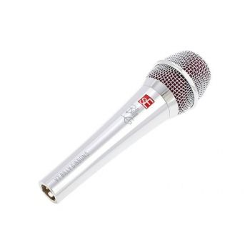 sE Electronics Micrófono dinámico de mano V7 BFG