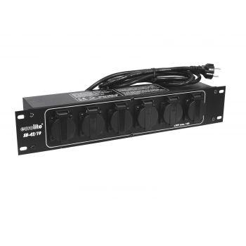 Eurolite SB-42/19 Distribuidor de Potencia