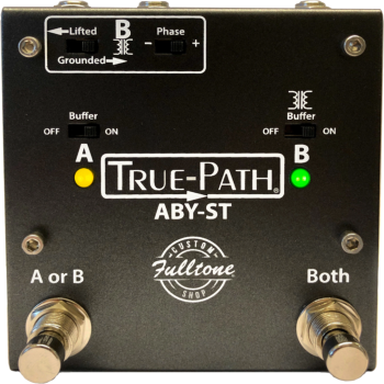 Fulltone TRUE PATH ABY SOFT TOUCH V2