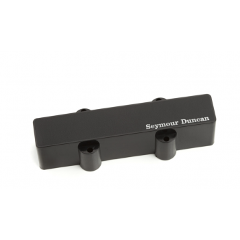 Seymour Duncan AJB-5N Activa 4/5 cuerdas Pastilla para Bajo
