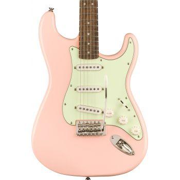 Fender Squier FSR Classic Vibe 60s Stratocaster LRL Shell Pink