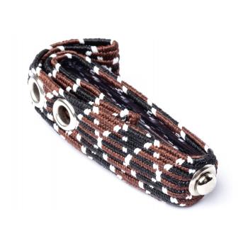 Dunlop 7828 Russell Cejilla Elastica para Ukelele y Banjo