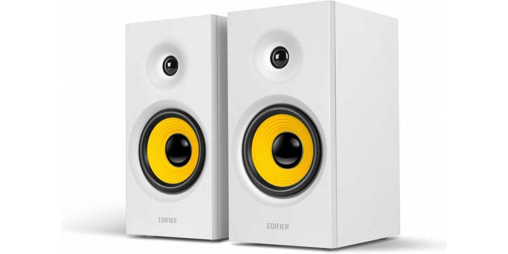 Edifier R1080BT Blancos