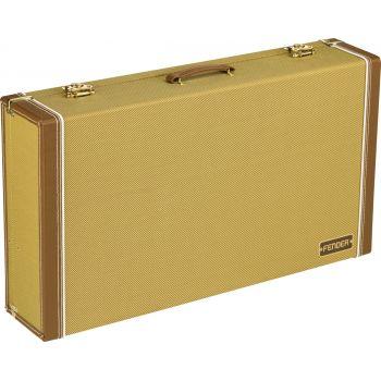 Fender Tweed Pedalboard Case Large