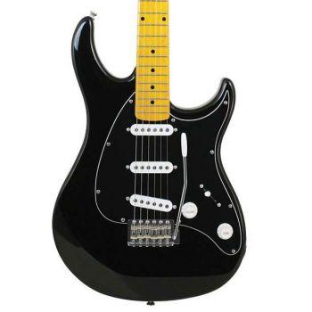 Peavey Raptor Custom Black Guitarra Eléctrica