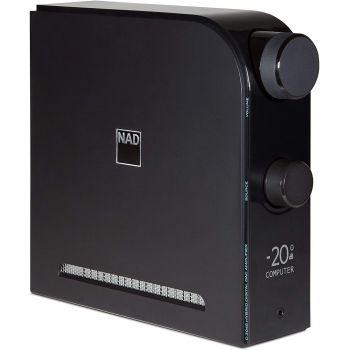 NAD D-3045 Amplificador Estereo Hifi DAC Bluetooth entrada USB