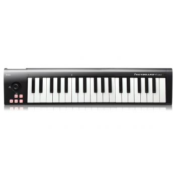 Icon iKeyboard 4 Mini Teclado Controlador MIDI 37 Teclas