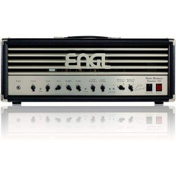 Engl Ritchie Blackmore Signature E 650/2 Amplificador de Guitarra Eléctrica