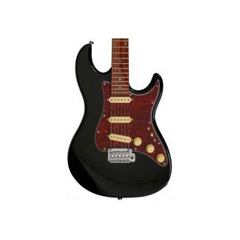 Larry Carlton by Sire S7 Vintage Guitarra Eléctrica Black