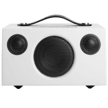 Audio Pro C3 White, Altavoz Wifi,Bluetooth