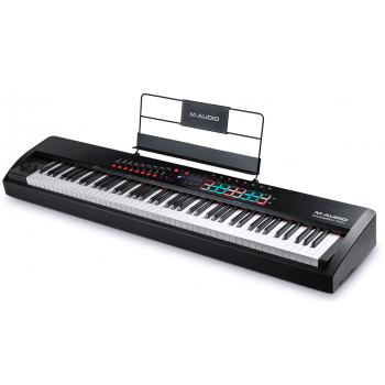 M-AUDIO HAMMER 88 PRO Teclado controlador USB/MIDI 88 Teclas