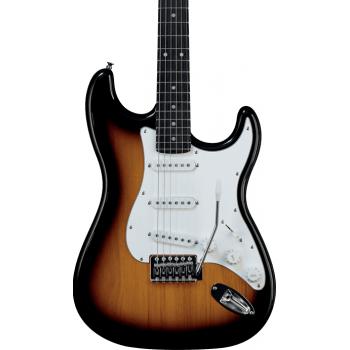Eko S300 Sunburst Guitarra Eléctrica