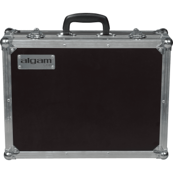 Algam Cases MIC-7 Flight Case para 7 Microfonos