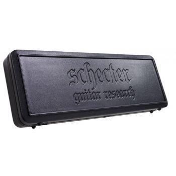 Schecter SGR-5SB Bass PE Black. Estuche para Bajo Eléctrico