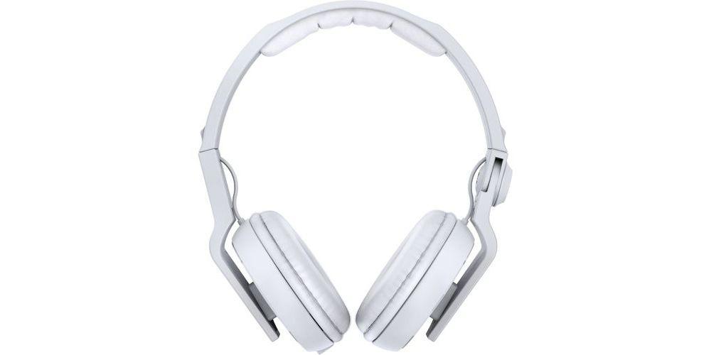 PIONEER HDJ-500 W Blanco Dj Auricular profesional HDJ500W