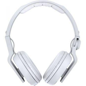 PIONEER HDJ-500 W Blanco Auricular Dj