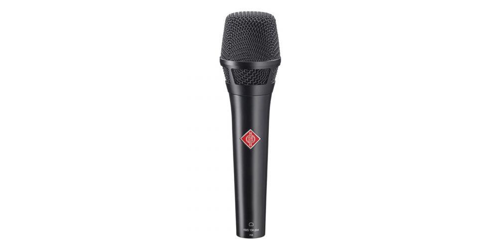microfono neumann kms 104 plus negro