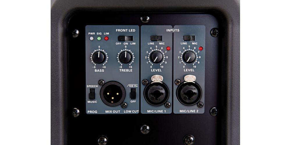 Turbosound MILAN M12 Activo 12