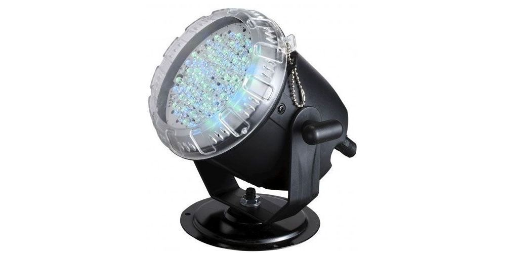 JBSYSTEMS LED SPOT Foco rgb de 91Leds