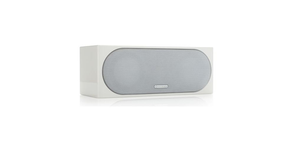 radius 200 white monitoraudio