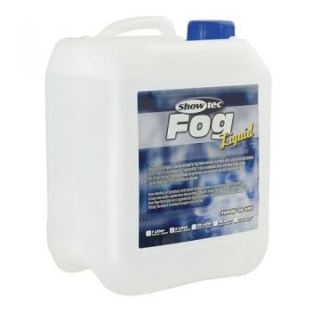 Showtec Fog Fluid Liquido 60603
