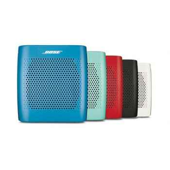 BOSE SOUNDLINK COLOR Mint Altavoz Bluetooth