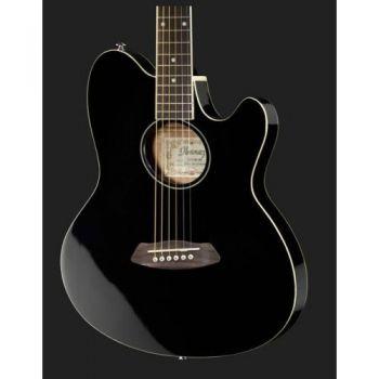 guitarra IBANEZ tcy10e bk